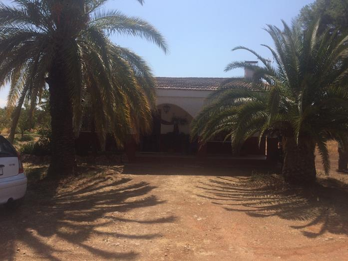 Two Bedroom Villa, with swimming pool